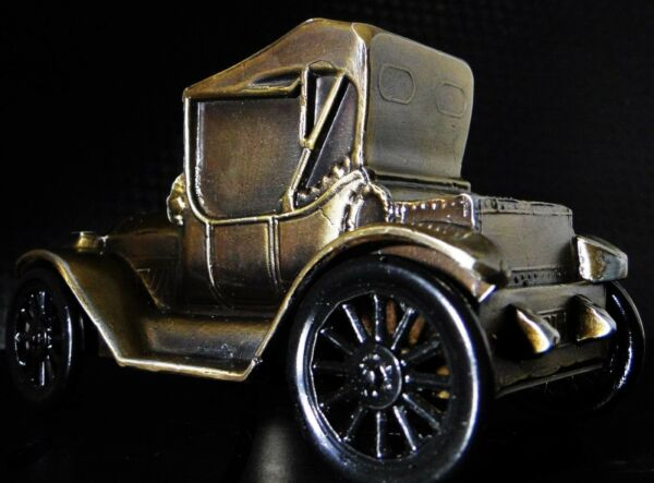 Vintage Antique Chevy Built Sport Car 1910s 1 25 Race GT 24 Metal 12 Model 18