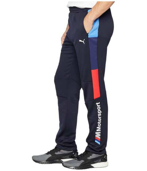 [576651-04] Mens Puma BMW Motorsport T7 Track Pants