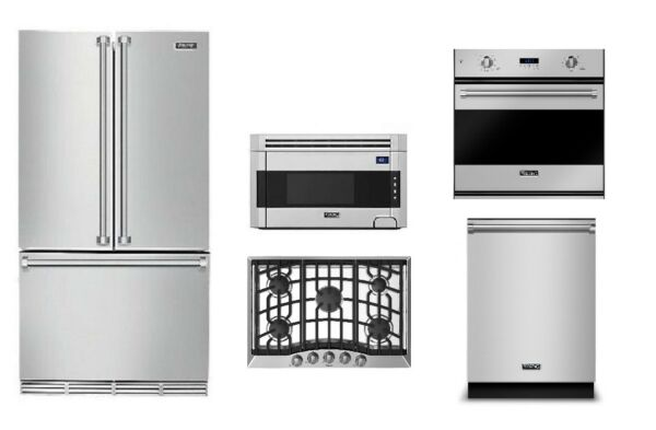 Viking 3 Series Package: Full Kitchen Value Price