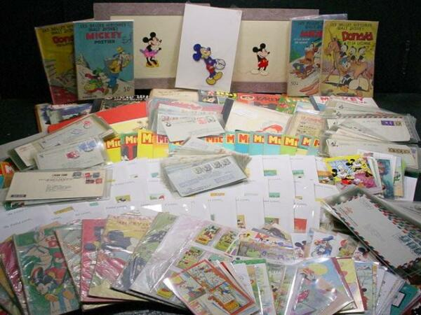 NobleSpirit (DIS2)RARE INVESTMENT CLASS DISNEY COLLECTION!!!!