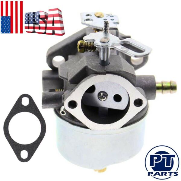 New Carburetor Carb for Tecumseh 632334A HM70 HM80 HMSK80 HMSK90 Engines 632111