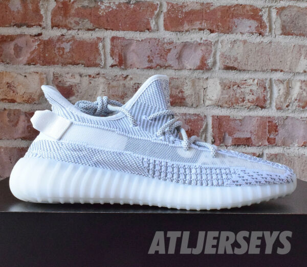 Adidas Yeezy Boost 350 V2 Non Reflective Static EF2905 Size 4-14