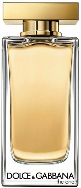 D amp; G THE ONE by Dolce amp; Gabbana for her EDT 3.3 3.4 oz New Tester