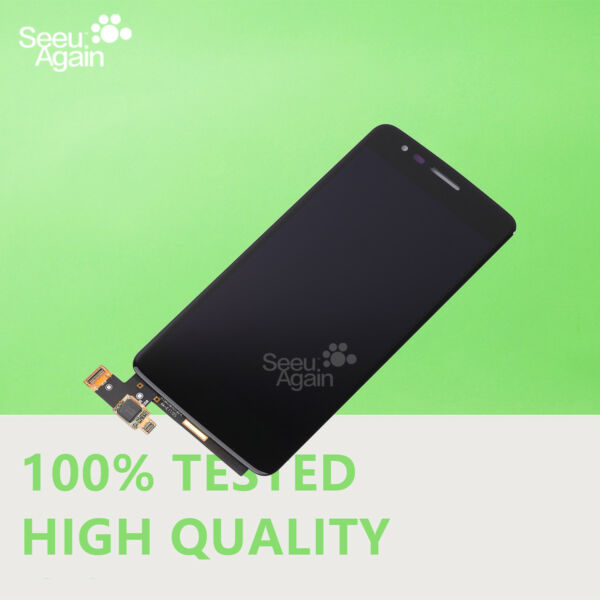 USA For LG K8 2017 X240 X240F X240H LCD Display Touch Screen Digitizer Complete