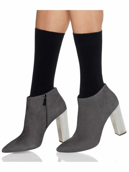 Hanes X-Temp Perfect Mid-Calf Socks 2-Pack Hosiery - Women's