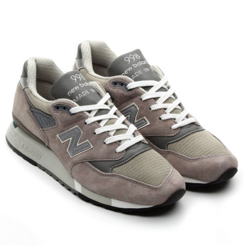 NEW BALANCE SHOES M998
