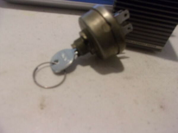 Stens 430-070 Ignition Switch John Deere AM102544   Gravely 044767