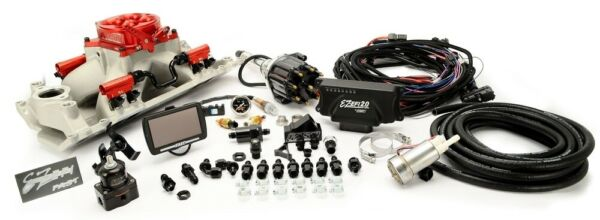 Fuel Injection System Fast 30411T-10L