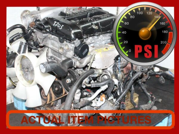JDM NISSAN SILVIA SR2DET S14 ENGINE 5 SPEED MOTOR SR20DET S14 240SX TURBO