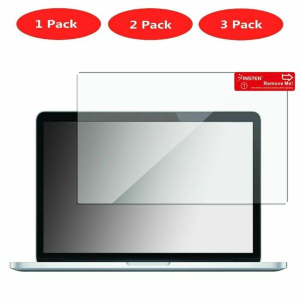 LCD Screen Protector Guard Film Cover For 13