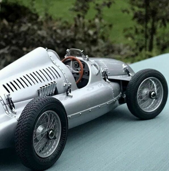Mercedes Benz F1 1930 Series Formula Race Car Sports Class E18C24G12amG1GT43s