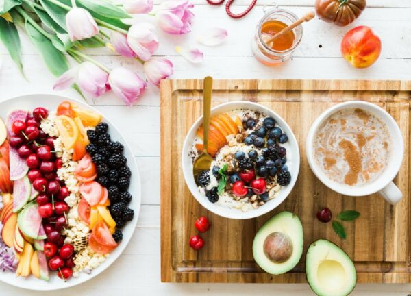 Premium Domain OURFITFOODS.COM For Health Wellness Organic Vitamin Food Business