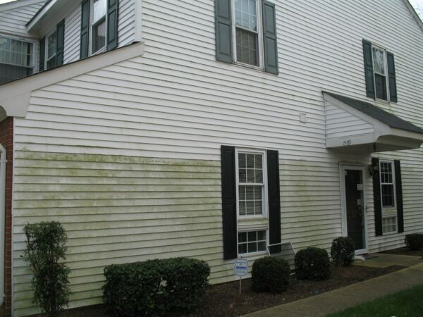 Domain IWASHHOUSES.COM For Detail Cleaning Pressure Power Washing Business