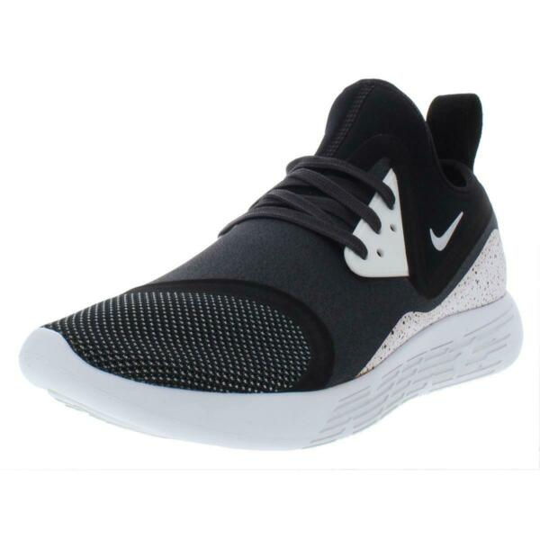 Nike Mens Lunar Charge Premium LE Breathable Running Shoes Sneakers BHFO 5602