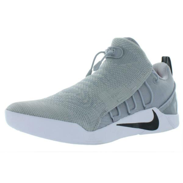 Nike Mens Kobe A.D. NXT Low Top Fashion Trainer Sneakers Shoes BHFO 5618