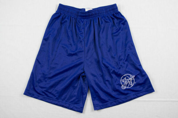 NEW Badger Sport Creighton Bluejays - Blue Poly Shorts (Multiple Sizes)