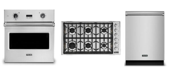 Viking Professional Kitchen Package - 36