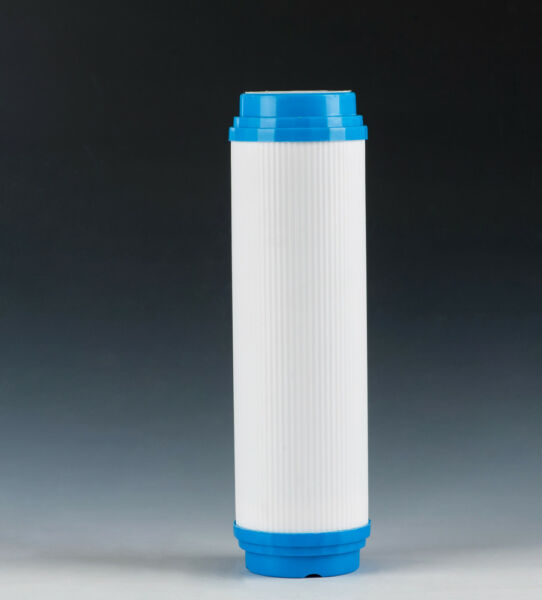 10x 2.5in Granular Activated Carbon Water Filter Cartridge Replacement RO System