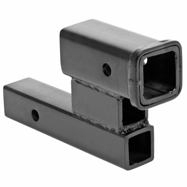 Apex DRH C 2quot; Towing Hitch Rise or Drop Adapter Extension $84.99
