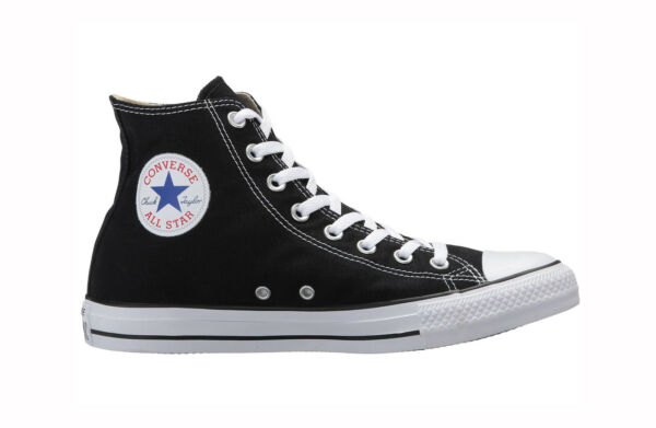 Converse Chuck Taylor All Star Hi Top Shoes M9160 - Black/White