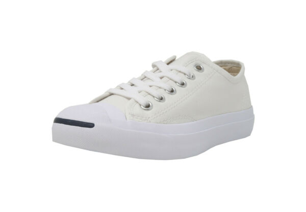 Converse Jack Purcell Low Top Shoes 1Q698 - White