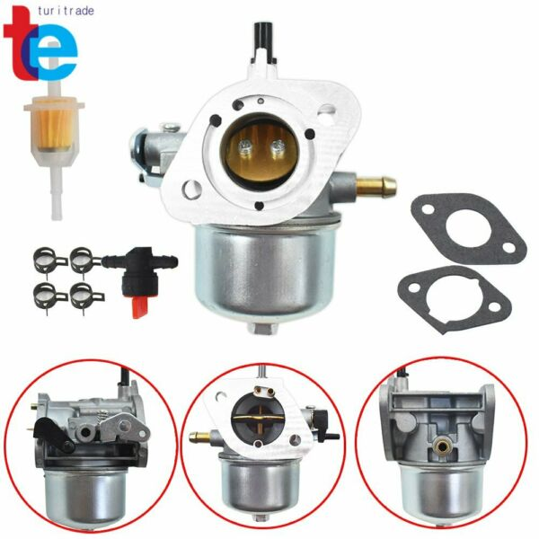 New 15003-7061 Carburetor Fits For Kawasaki Engine 15003-7047 FH430V NJ