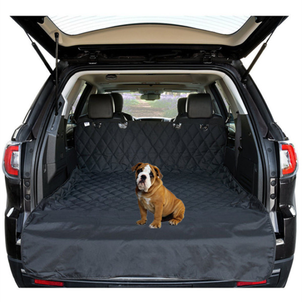 Waterproof Car Pet Bed Cargo Trunk Protector Durable Liner Mat for Dog Cat Pet $65.56