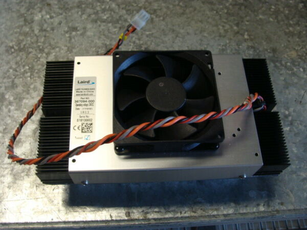 Laird Thermo Electric Assembly UPPER DC ICS3 PN: 367094 000 062219 $650.00