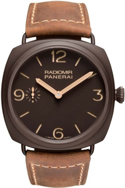 PANERAI RADIOMIR COMPOSITE 3-DAYS PAM00504 47MM OP5914 LIMITED EDITION UPTO 1000