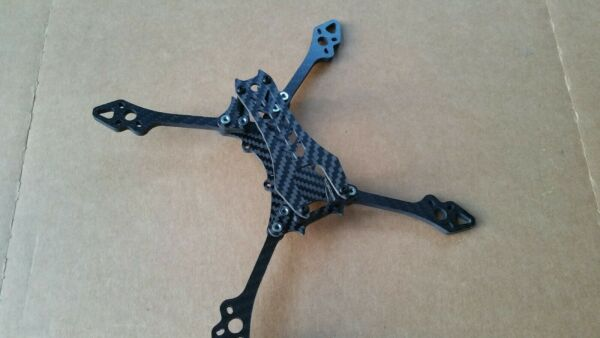 Slam 5 inch racing drone FPV frame 5mm thick arms fast shipping quadcopter