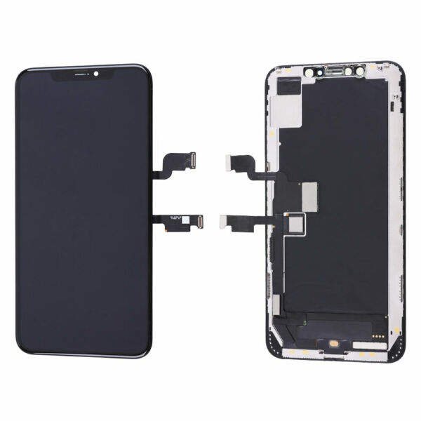 For iPhone XS MAX High Quality LCD Display Touch Digitizer Assembly Replacement