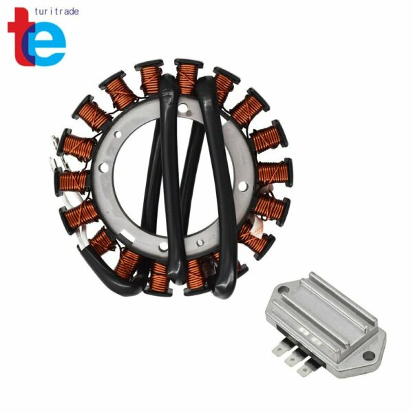 237878 S STATOR REPLACEMENT FOR KOHLER amp; OPD 15 20 AMP 54 755 09S 41 403 09S US $40.35