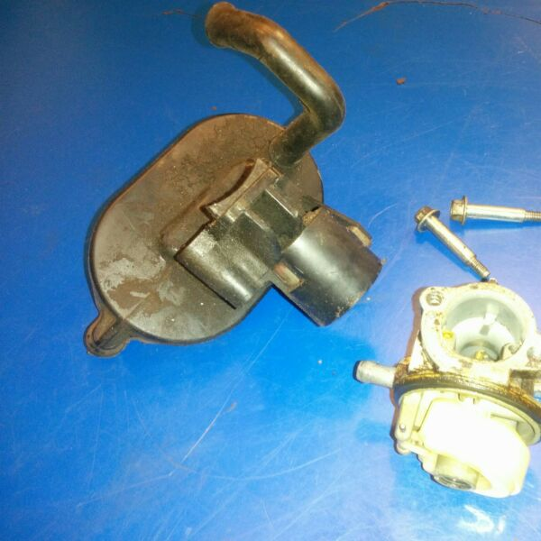 cover carburetor = MTD yard man 12A 569T401 parts 1 4k