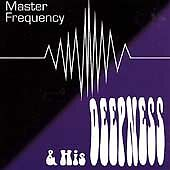 TIM HARRINGTON - MASTER FREQUENCY AND HIS DEEPNESS NEW CD