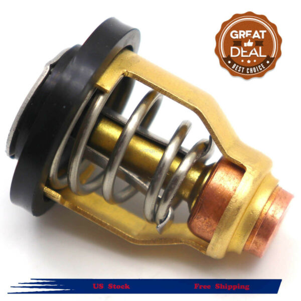 For Yamaha 115 F115 HPDI 225 250 300 HP 01UP Outboard Thermostat $12.39