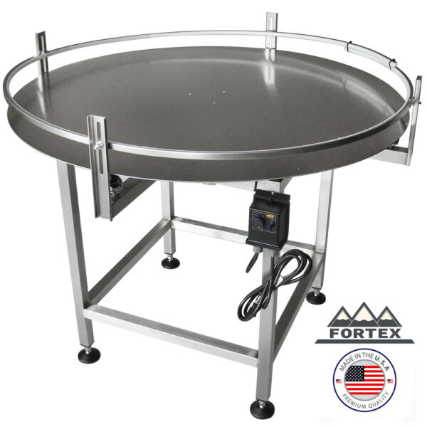 FORTEX STAINLESS STEEL 48