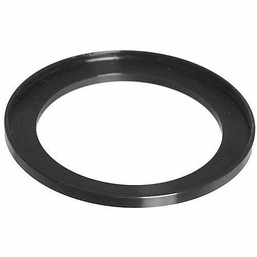 ULTIMAXX Step Up Adapter Ring 49mm Lens to 58mm Filter Size $5.95