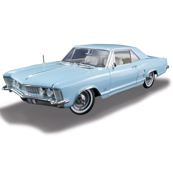 1963 Buick Riviera - Fairfield Exclusive