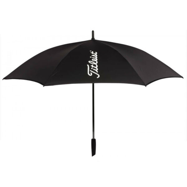 NEW Titleist Players Umbrella BlackWhite Single Canopy
