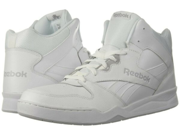 Reebok Royal BB4500 HI2 CN4107 Mens Leather Casual High Top Sneakers Shoes