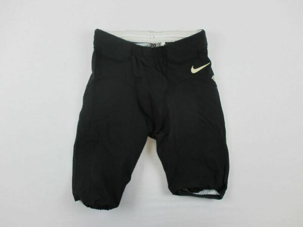 Baylor Bears Nike Football Pants Men#x27;s Black Used Small
