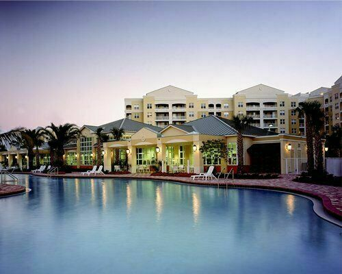 VACATION VILLAGE at WESTON ~ ANNUAL 2 BEDROOM SUITE WITH LOCKOFF ~ WESTON, FL