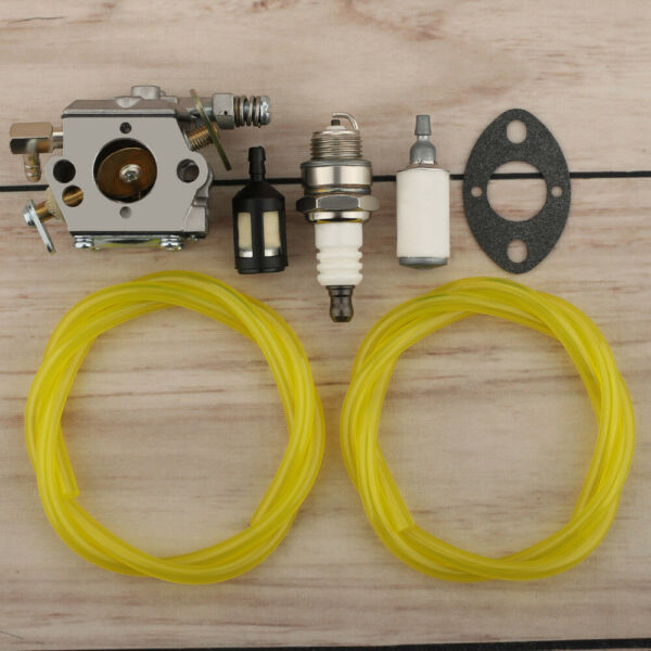 Carburetor Kit For Tecumseh TC200 TC300 640347A TM049XA Ice Auger 2 Cycle Carb $13.66