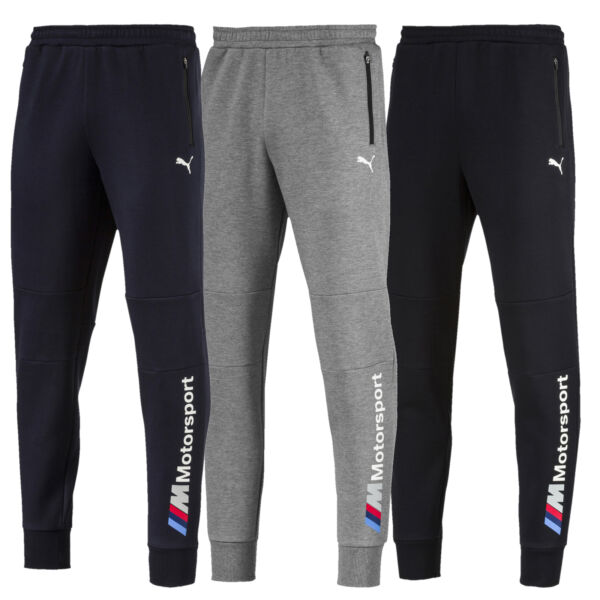 576655 Mens Puma BMW Motorsport Sweat Pants