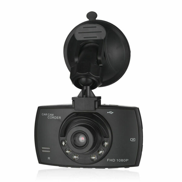3quot; Car DVR Video Recorder Night Vision G Sensor Camera 1080P Vehicle Dash Cam US $14.99