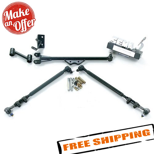Superlift 1024 Superunner Steering System Conversion for 80-96 Ford F-150/Bronco