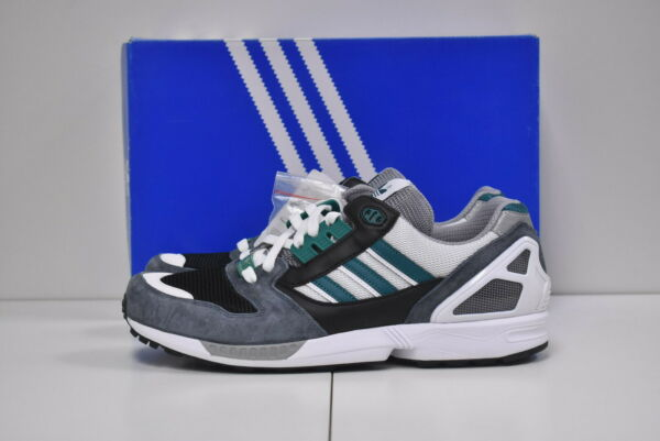 Adidas Originals ZX 8000 Mita Sneakers Japan New Limited trainers G97747 US 10
