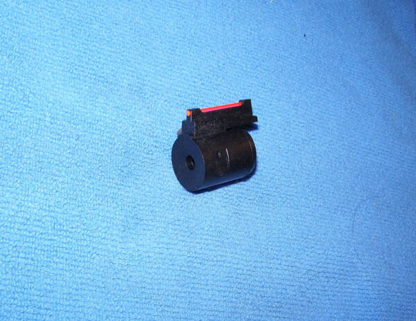 DAISY BB GUN NEW FIBER OPTIC FRONT SIGHT FOR RED RYDER BUCK OTHERS SHIPS FREE