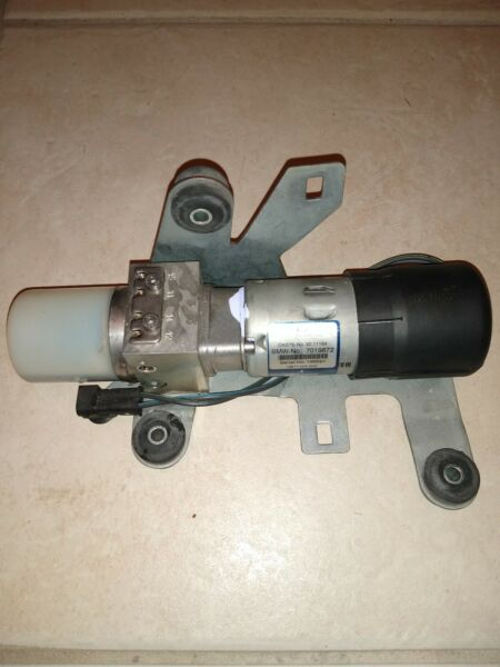 2005 2008 Mini Cooper Hydraulic Convertible Top Roof Motor 7019872 $120.00