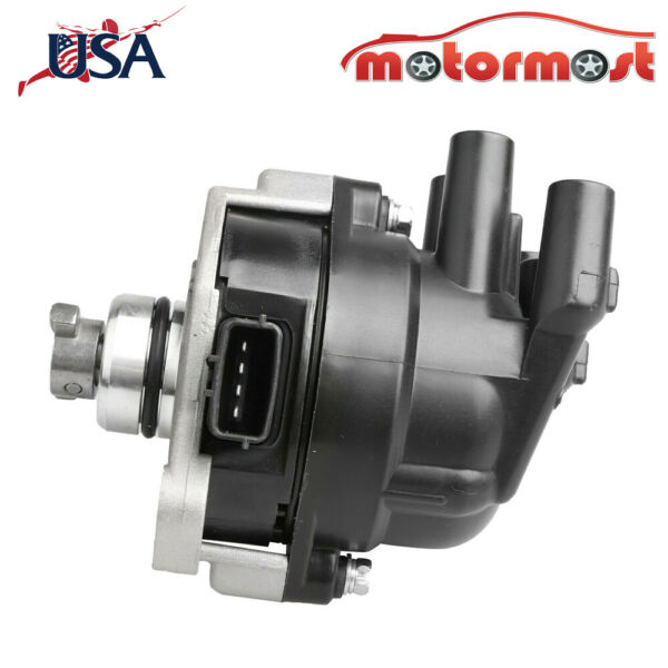 New Ignition Distributor Complete For 93-96 Nissan Altima SE XE 2.4L 22100-1E400